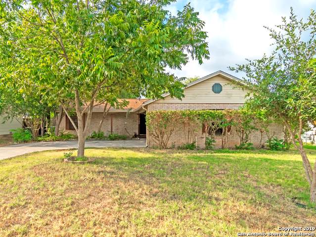 4106 Barrington St, San Antonio, TX 78217 (MLS #1408207) :: BHGRE HomeCity