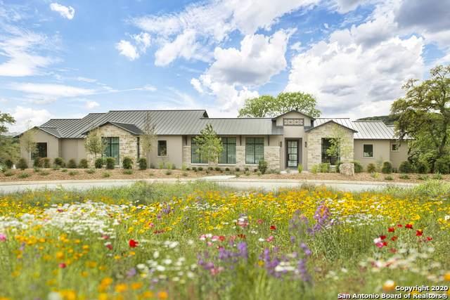3822 Smithson Ridge, San Antonio, TX 78261 (MLS #1408236) :: The Gradiz Group