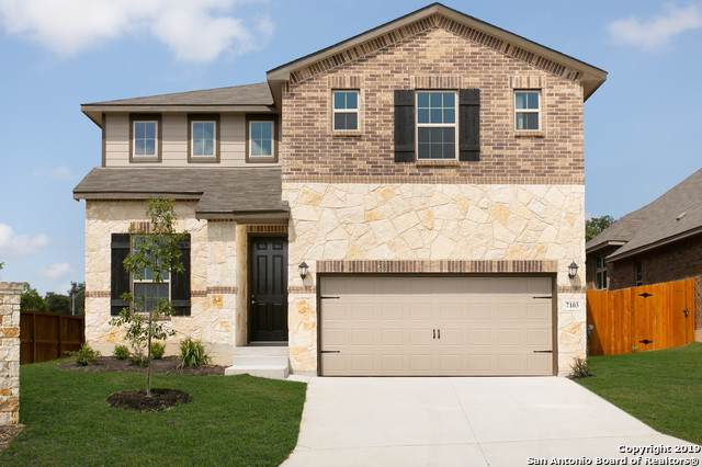 7103 Ravensdale, San Antonio, TX 78250 (MLS #1408428) :: Glover Homes & Land Group