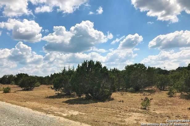 0 Saddle Tree, Bandera, TX 78003 (MLS #1408773) :: Tom White Group
