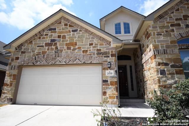 21115 Capri Oaks, San Antonio, TX 78259 (#1408898) :: The Perry Henderson Group at Berkshire Hathaway Texas Realty