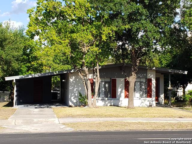 7610 Mccullough Ave, San Antonio, TX 78216 (MLS #1408967) :: Legend Realty Group
