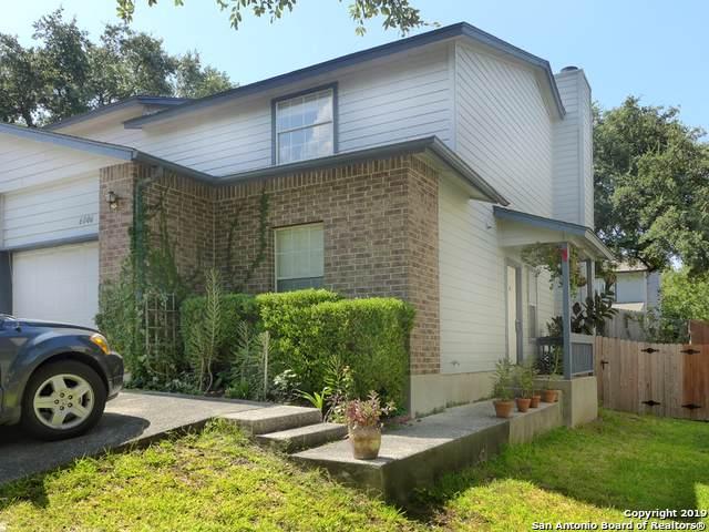 6006 Celtic, San Antonio, TX 78240 (MLS #1408971) :: BHGRE HomeCity