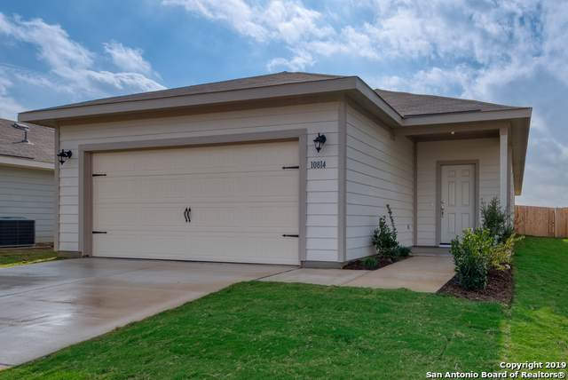 10814 Airmen Drive, San Antonio, TX 78109 (MLS #1409063) :: BHGRE HomeCity