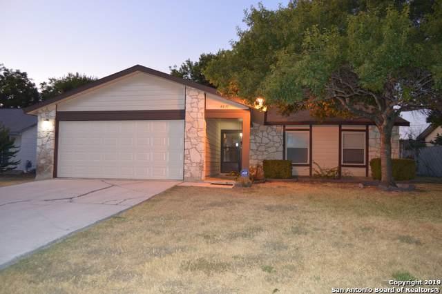 4831 Dick Gordon Dr, San Antonio, TX 78219 (#1409616) :: The Perry Henderson Group at Berkshire Hathaway Texas Realty