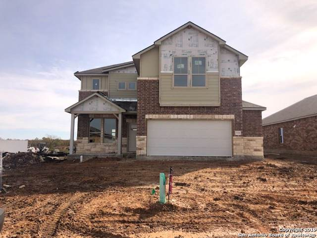 1936 Shepherd Path, New Braunfels, TX 78130 (MLS #1409623) :: Alexis Weigand Real Estate Group