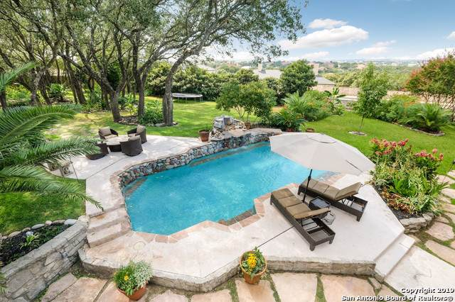 5 Champions Mark, San Antonio, TX 78258 (MLS #1409823) :: Alexis Weigand Real Estate Group