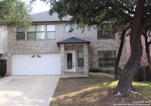 11035 Cedar Park, San Antonio, TX 78249 (MLS #1409952) :: Santos and Sandberg