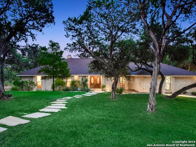 14024 Mint Trail Dr, Hill Country Village, TX 78232 (MLS #1410167) :: Niemeyer & Associates, REALTORS®