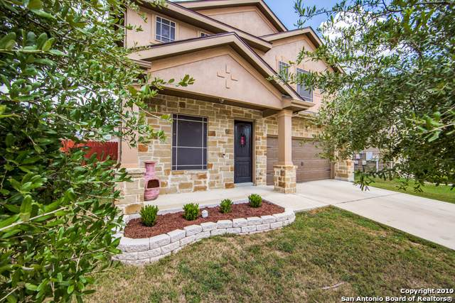 10427 Brisbane River, Converse, TX 78109 (MLS #1410929) :: Alexis Weigand Real Estate Group