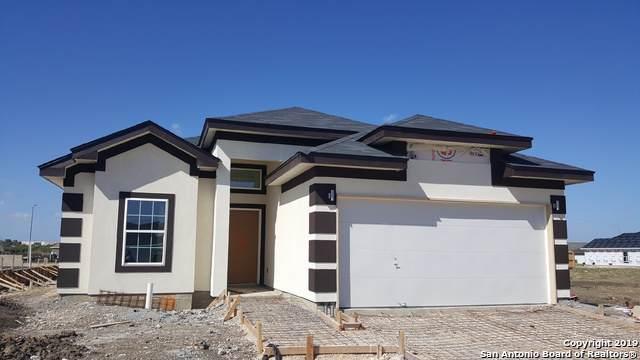 131 Katy Post, San Antonio, TX 78222 (MLS #1411090) :: BHGRE HomeCity