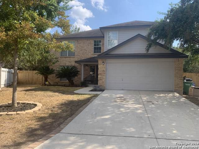 5106 Stormy Hills, San Antonio, TX 78247 (MLS #1411109) :: The Gradiz Group