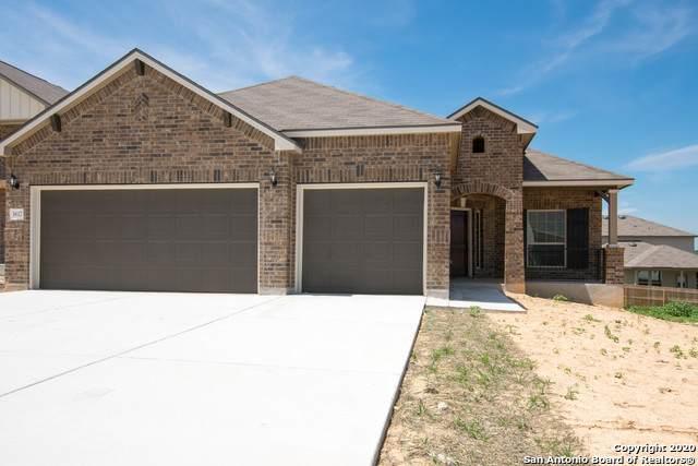 3617 Blue Cloud, New Braunfels, TX 78130 (MLS #1411826) :: The Heyl Group at Keller Williams