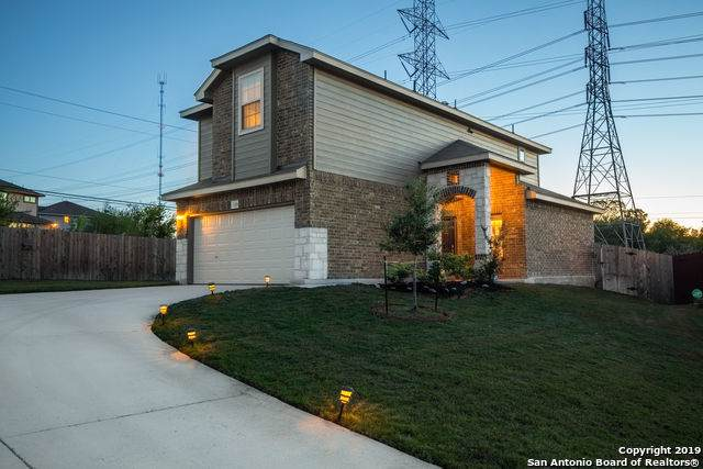 11438 Sea Gull Ct, San Antonio, TX 78245 (MLS #1411884) :: Erin Caraway Group