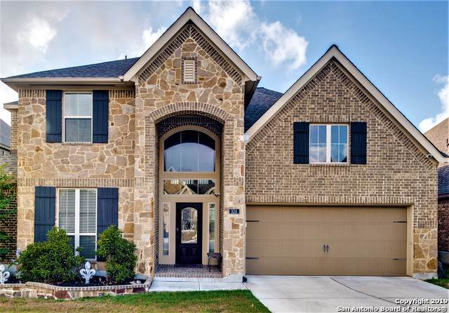 526 Lucrezia, San Antonio, TX 78253 (#1411915) :: The Perry Henderson Group at Berkshire Hathaway Texas Realty