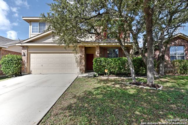 9114 Feather Blf, Helotes, TX 78023 (MLS #1411983) :: Alexis Weigand Real Estate Group