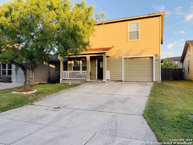 7830 Caballo Canyon, San Antonio, TX 78244 (MLS #1412174) :: BHGRE HomeCity