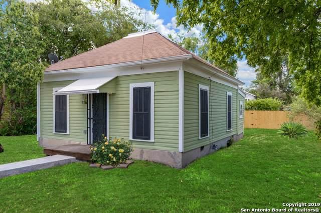 116 Gorman St, San Antonio, TX 78202 (MLS #1412601) :: BHGRE HomeCity