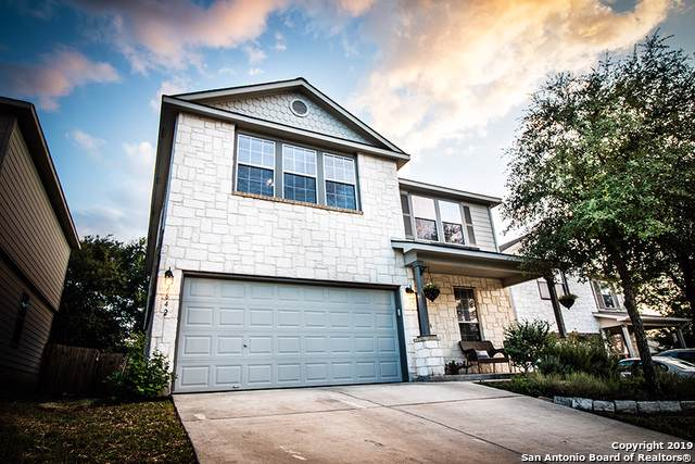 7642 Lost Creek Gap, Boerne, TX 78015 (MLS #1412757) :: BHGRE HomeCity