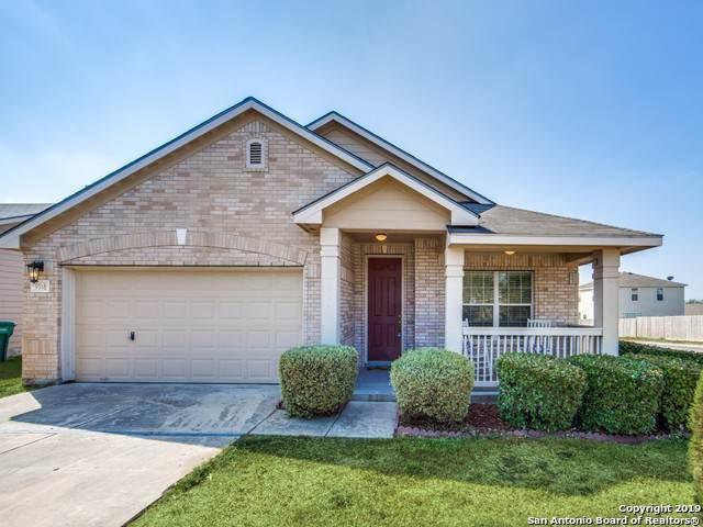 9518 Copperway, Converse, TX 78109 (MLS #1412955) :: BHGRE HomeCity