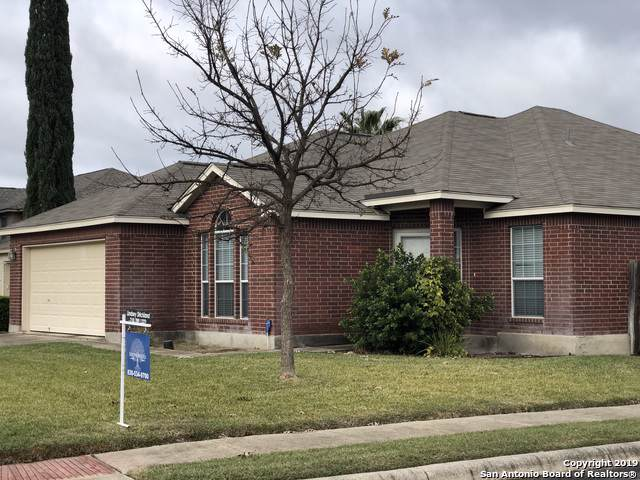 3602 Andera Fields, Converse, TX 78109 (MLS #1413533) :: Alexis Weigand Real Estate Group
