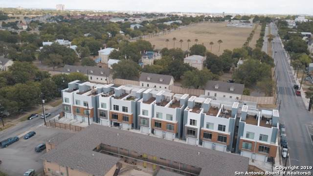 938 E Josephine St #938, San Antonio, TX 78208 (MLS #1413585) :: BHGRE HomeCity