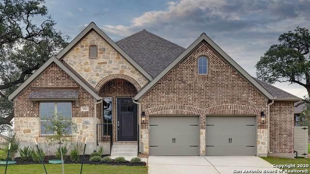 550 Orchard Way, New Braunfels, TX 78132 (MLS #1413816) :: Neal & Neal Team