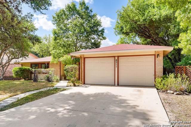 8511 Timberwilde St, San Antonio, TX 78250 (MLS #1414214) :: Glover Homes & Land Group