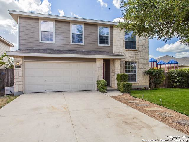 9915 Dawn Trail, San Antonio, TX 78254 (MLS #1414562) :: Alexis Weigand Real Estate Group