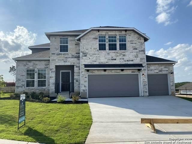 4109 Monteverde Vw, San Antonio, TX 78261 (MLS #1414845) :: Exquisite Properties, LLC