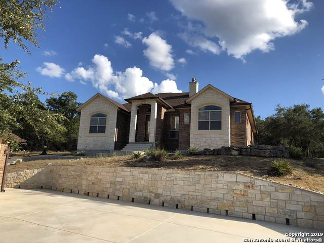 643 Angelica, Canyon Lake, TX 78133 (MLS #1414933) :: BHGRE HomeCity
