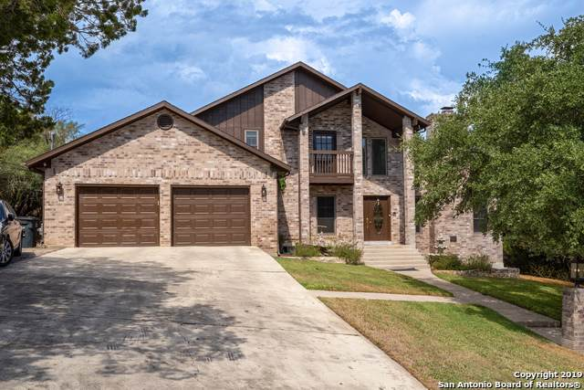 7 Moss Rock Dr, New Braunfels, TX 78130 (MLS #1415019) :: Alexis Weigand Real Estate Group