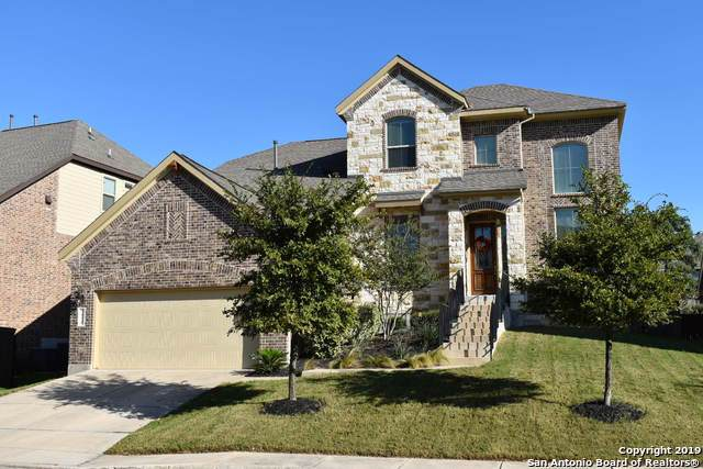 934 Gazania Hill, San Antonio, TX 78260 (#1415225) :: The Perry Henderson Group at Berkshire Hathaway Texas Realty