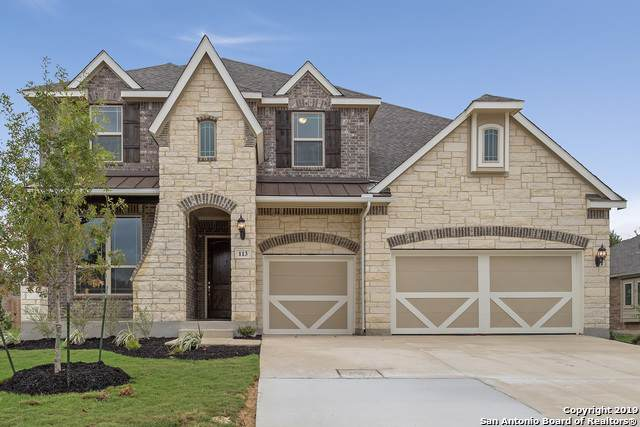 113 Destiny Dr, Boerne, TX 78006 (MLS #1415287) :: The Gradiz Group