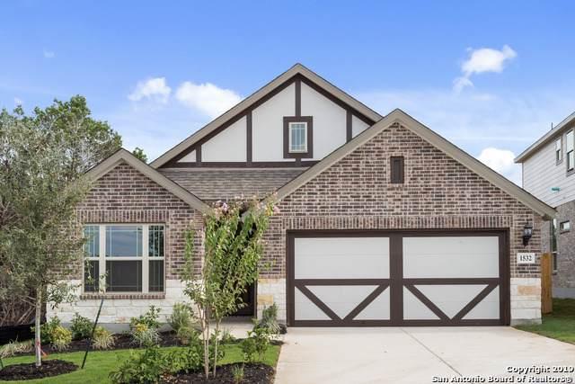 1532 Spechts Ranch, New Braunfels, TX 78132 (MLS #1415344) :: BHGRE HomeCity