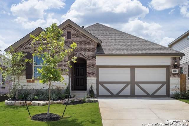1219 Loma Ranch, New Braunfels, TX 78132 (MLS #1415351) :: BHGRE HomeCity