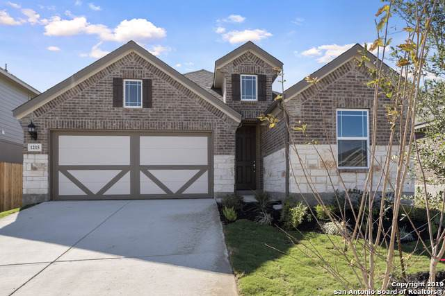 1215 Loma Ranch, New Braunfels, TX 78132 (MLS #1415359) :: Tom White Group