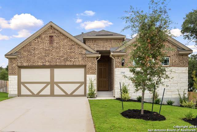 27915 Lokaya Falls, Boerne, TX 78015 (#1415360) :: The Perry Henderson Group at Berkshire Hathaway Texas Realty