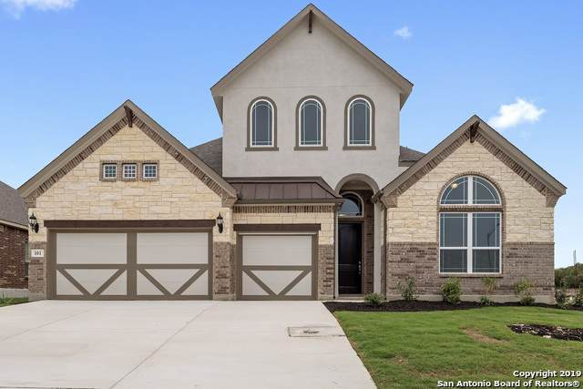101 Ravencrest, Boerne, TX 78006 (#1415407) :: The Perry Henderson Group at Berkshire Hathaway Texas Realty