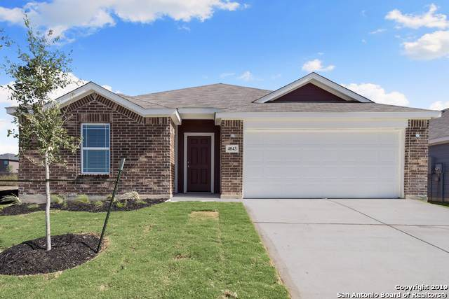 4043 Legend Meadows, New Braunfels, TX 78130 (MLS #1415437) :: Glover Homes & Land Group