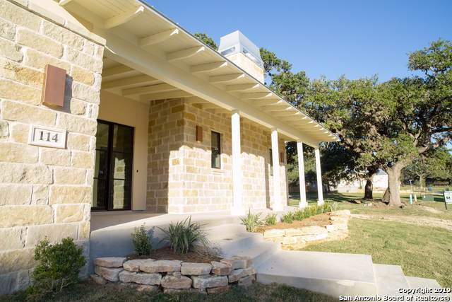 114 Chama Drive, Boerne, TX 78006 (MLS #1415518) :: The Gradiz Group