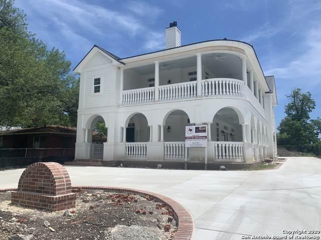 1077 W Mill St, New Braunfels, TX 78130 (MLS #1415897) :: ForSaleSanAntonioHomes.com