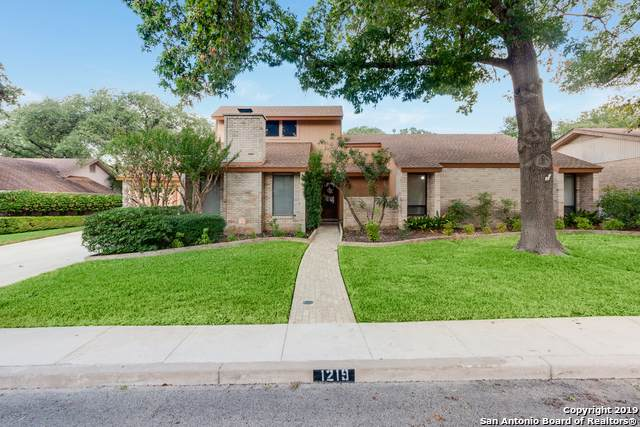 1219 Weeping Willow St, San Antonio, TX 78232 (#1416133) :: The Perry Henderson Group at Berkshire Hathaway Texas Realty