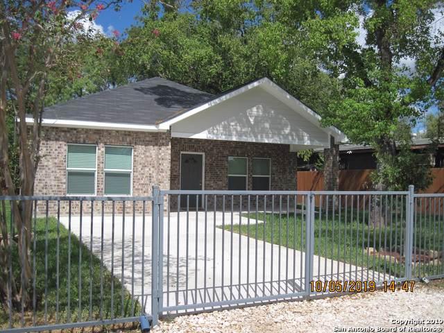 203 Esma St, San Antonio, TX 78223 (#1416158) :: The Perry Henderson Group at Berkshire Hathaway Texas Realty