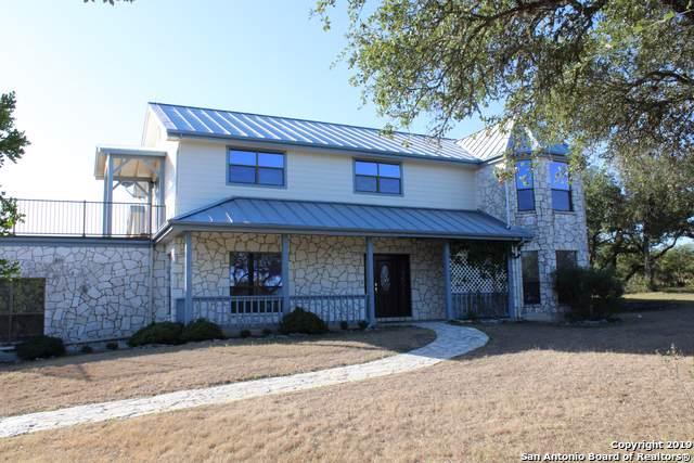 3440 Eva Jane, San Antonio, TX 78261 (MLS #1416243) :: BHGRE HomeCity