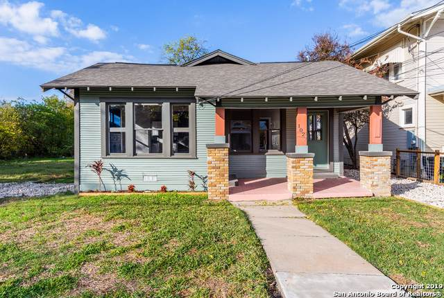 1027 Lamar, San Antonio, TX 78202 (MLS #1416815) :: Alexis Weigand Real Estate Group