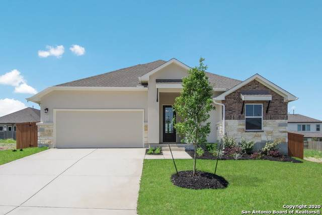 6529 Crockett Cove, Schertz, TX 78108 (MLS #1416879) :: Reyes Signature Properties