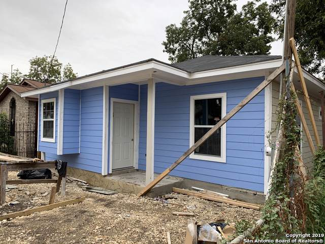 232 Rounds St, San Antonio, TX 78207 (MLS #1416977) :: Berkshire Hathaway HomeServices Don Johnson, REALTORS®