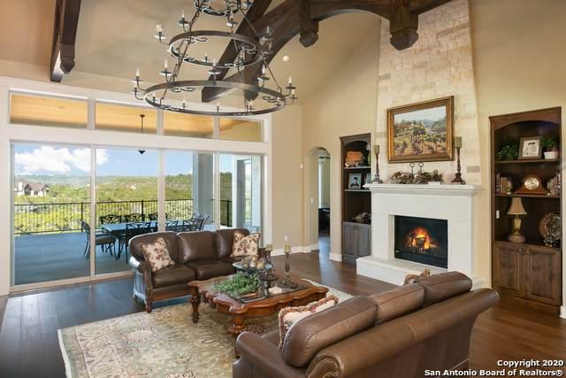 27610 Sunset Loop, San Antonio, TX 78266 (MLS #1417126) :: Carolina Garcia Real Estate Group