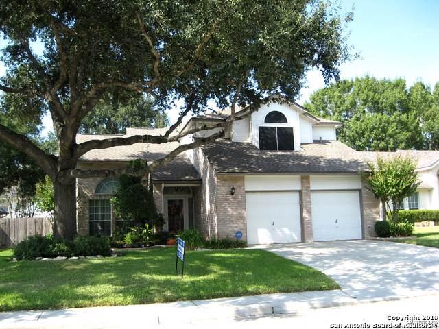 14119 Butler Bend, San Antonio, TX 78232 (MLS #1417241) :: The Gradiz Group